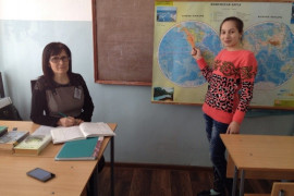 Санаторская школа - филиал МБОУ Гунибской СОШ